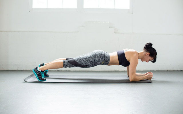 3 Simple Core Exercises For A Flat Belly
